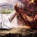 Signé un pacte avec le diable pour avoir de la richesse et la gloire