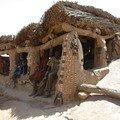 À l'ombre des togunas