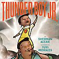 Thunder boy jr. (sherman alexie)