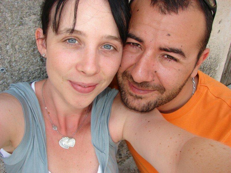 Vacances, été 2007