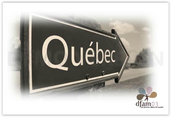 Destination Québec