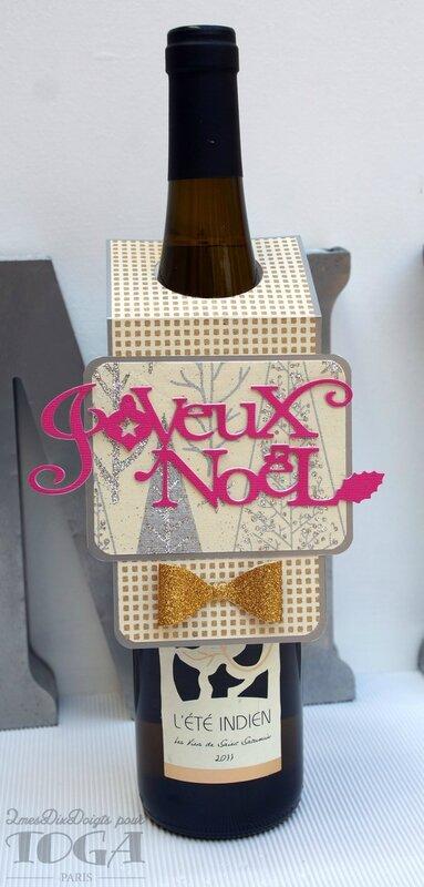 etiquette bouteille bombay_Virginie (1)
