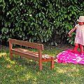 Retour sur les bancs d'école et derniers instants au soleil!
