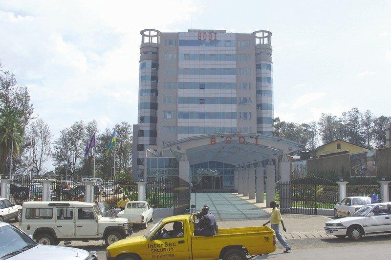 Kigali BCDI