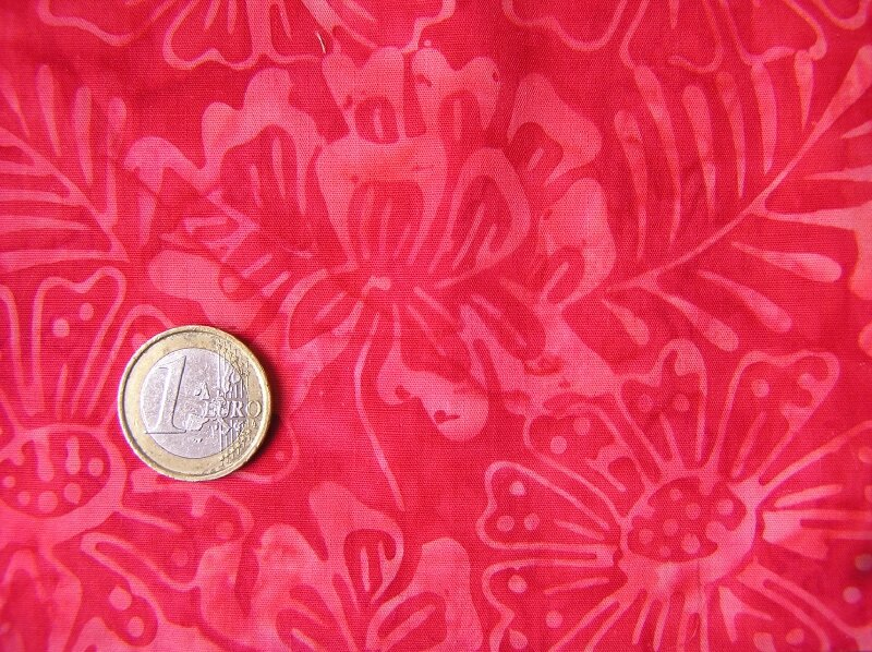 Rouge batik