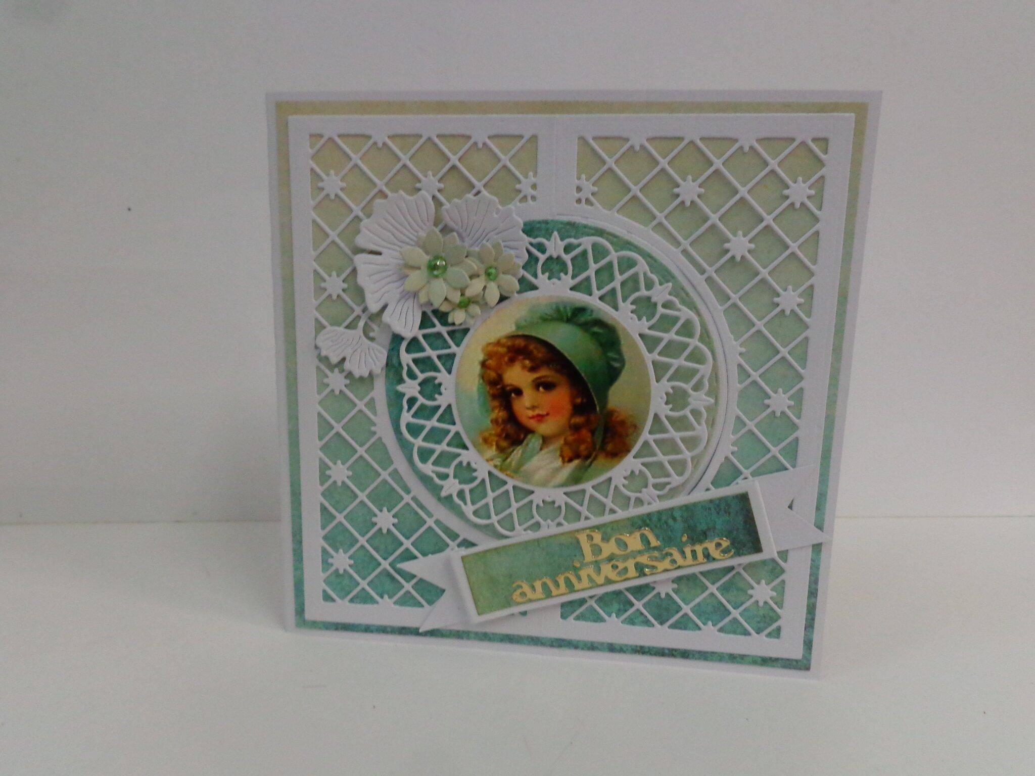 """Diverses cartes """"vintage"""""""