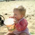 le bon goût du sable