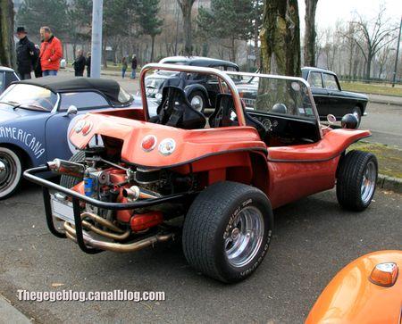 Meyers Manx buggy (Retrorencard mars 2013) 02