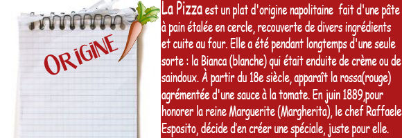origine_pizza