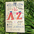La vie de a à z - debbie johnson - editions france loisirs