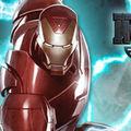Ironman extremis 1x01