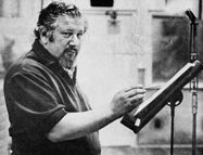 Peter Ustinov, la voix originale du Prince Jean