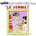 Tunisie: pays de la jeunesse et de la femme