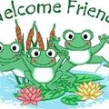 welcome les amis