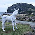 Sculptures coréennes