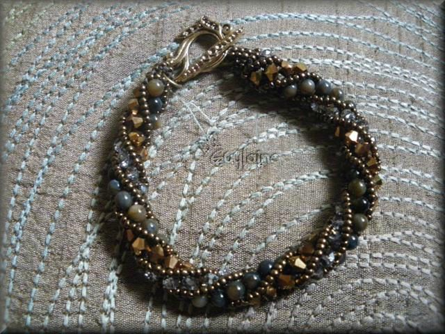 Bracelet bronze1