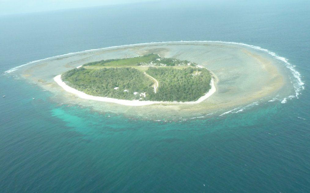 Lady Elliot Island - Great Barrier Reef - Australia