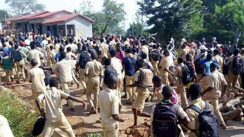 Grève illimitée dans le secteur éducation formation: le Front Populaire Ivoirien (FPI) dénonce la marchandisation du système édu