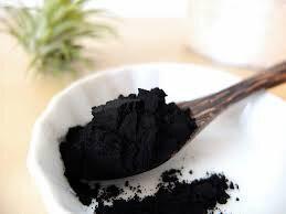 poudre noir magique