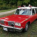 Oldsmobile 98 ambulance-1974
