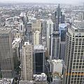 Vue de la Sydney Tower
