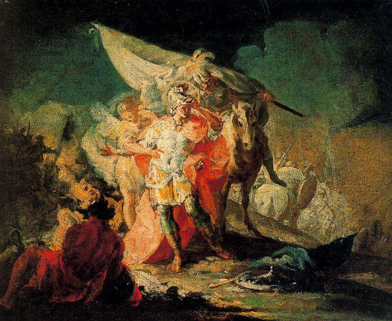 Francisco-de-Goya-Hannibal-contemplating-Italy