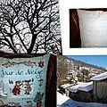Coussin jour de neige (3)