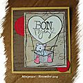 scrap miam val carte
