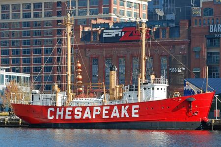 Baltimore_Inner_Harbor_Chesapeake