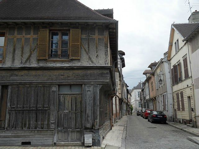 TROYES 191