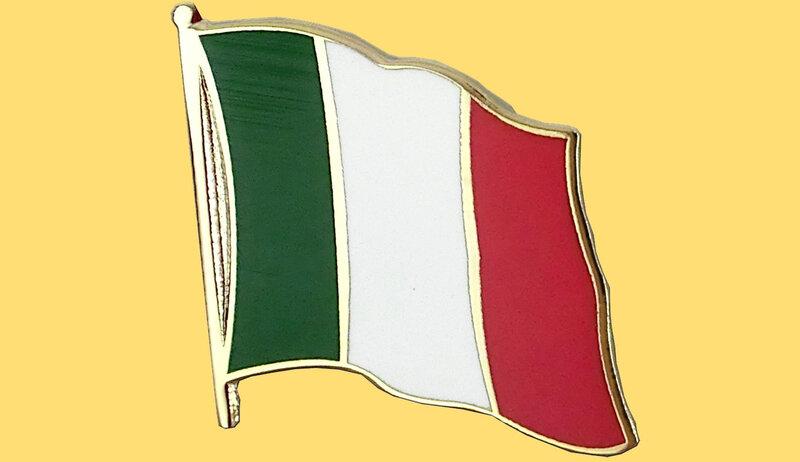 Pin's Italie R