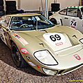 Ford GT 40 4