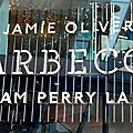 Barbecoa by jamie oliver • londres