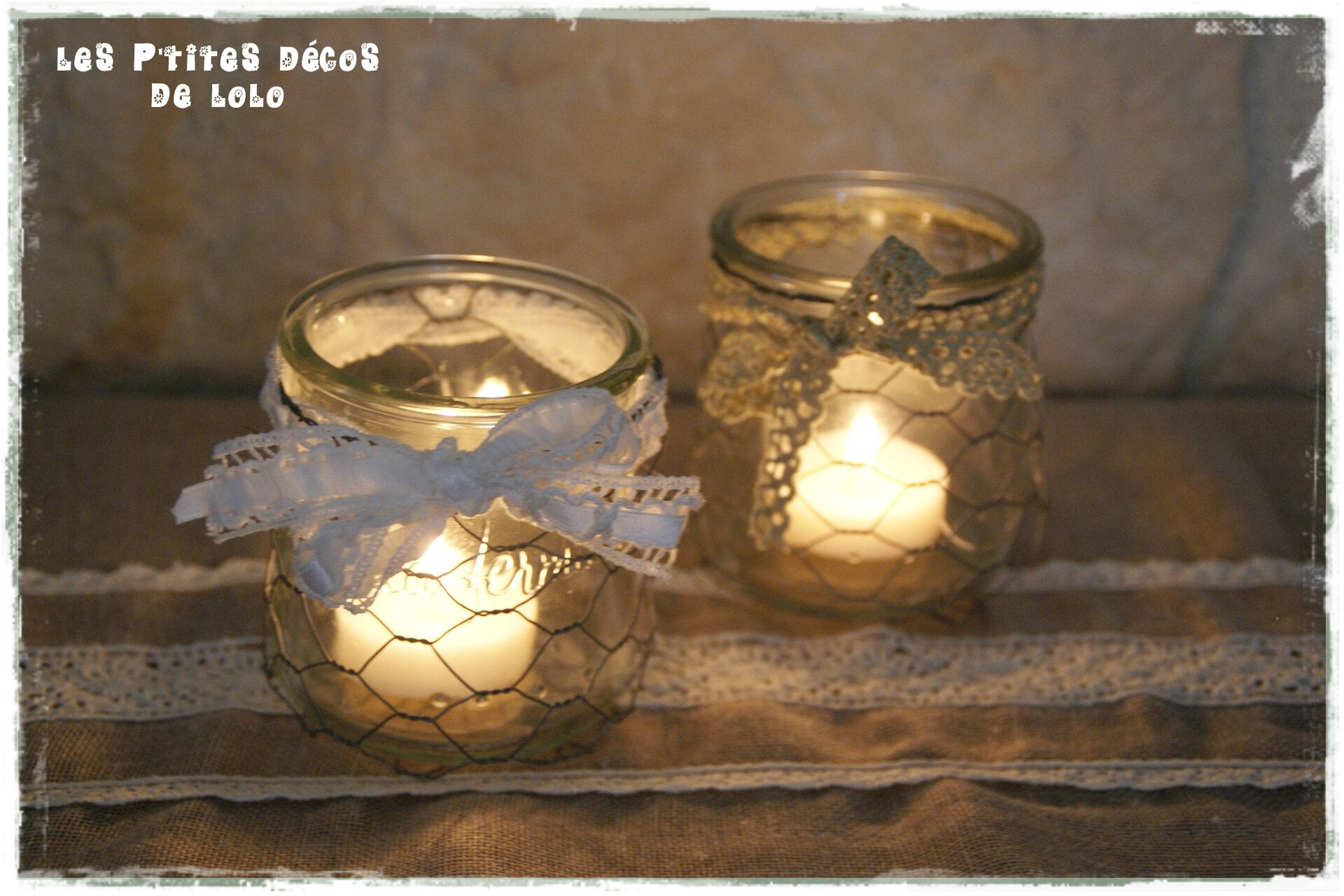 photophore shabby chic3