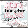 Tournoi 2016...epreuve n°1...interprétations de la dt