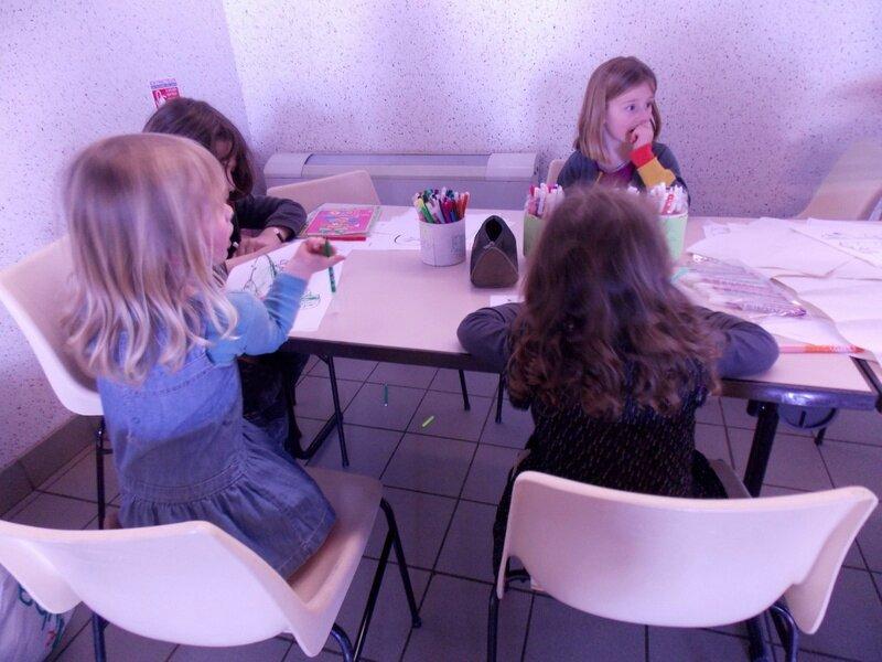 atelier enfants gratiferia aslonnes