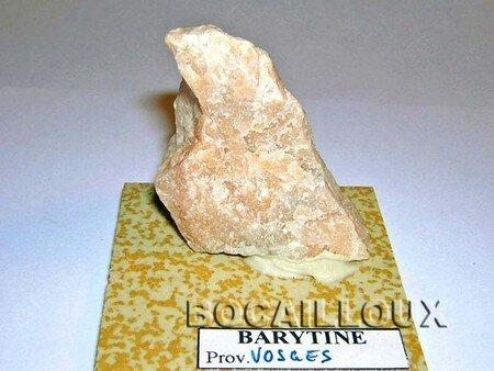 BARYTINE_S168__VOSGES