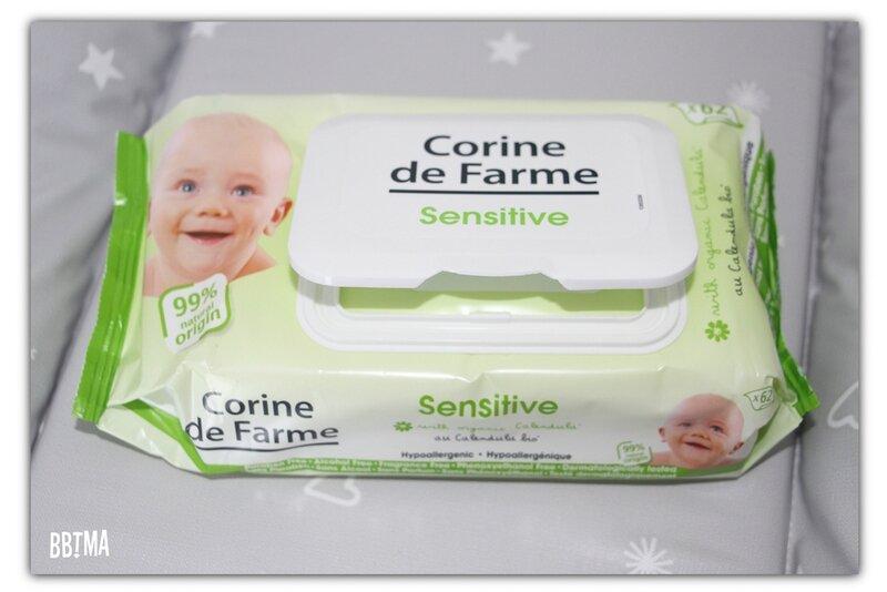 CORINE DE FARME 3