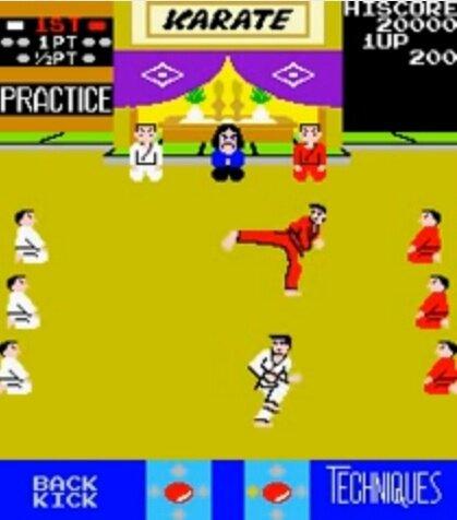 Karate Champ4