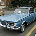 Valiant barracuda hardtop coupe-1965