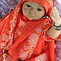 bébé reborn Aishi 012
