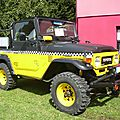 TOYOTA Land Cruiser BJ42 1982 Hambach (1)