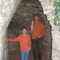 Papa et Gaspard