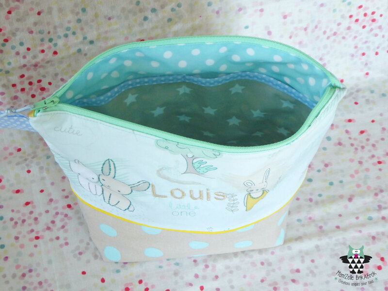 Trousse de toilette GF Louis 070518 2