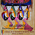 Bellegarde - trophée occitanie 2019