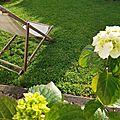Ô coeur du jardin