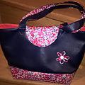 Un sac que je piquerai bien à ma mamie !