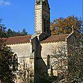 111030 Eglise de Saint-Marcel à 14 h 30