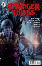 dark horse stranger things 03