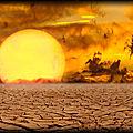 Le plus grand defi de l'histoire de l'humanite, appel de 200 personnalites pour sauver la planete...